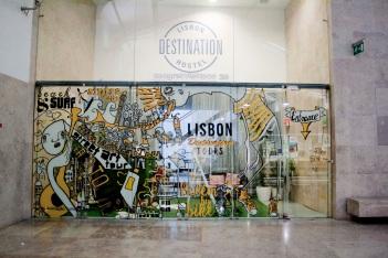Lisbon Destination Hostels | Lisbon, Portugal