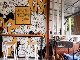 Mae Porn Hostel | Bang Ban Nien, Thailand